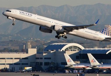 United Airlines Changes Passenger Policies After Scandal - No More Displacing Seated Passengers
