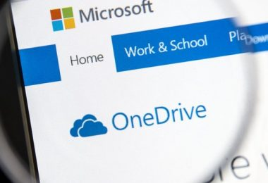 Microsoft OneDrive Now Requires That You Use The NTFS File System, Otherwise It Won't Work!