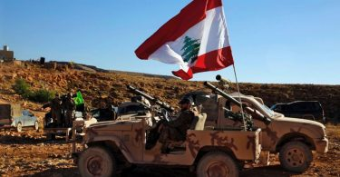 ISIS Fighters Allowed To Flee From Lebanon Border With Syria After A Deal Was Struck