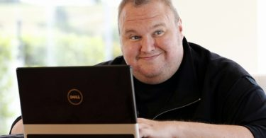 Report Claims That The NSA Unlawfully Spied On Kim Dotcom Since 2012!