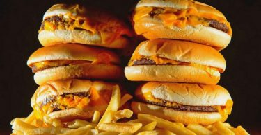 Research Shows That Bad Choice In Diet Responsible For One Fifth Of Deaths Globally