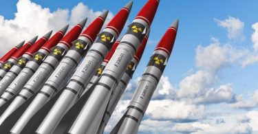 DiEM25 Calls For A Nuclear Ban Treaty As Necessary For Human Survival