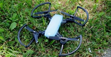 Bug Bounty Lands Him In A Pool Of Threats From Chinese Drone Manufacturer DJI