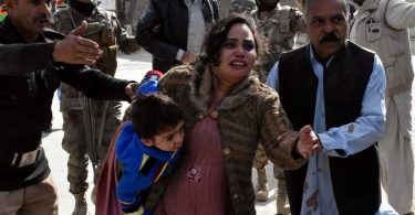 Pakistan Suicide Bombers Attack Christian Church - Eight Casualties, Many Wounded