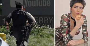 Three YouTube Employees Wounded At California HQ, Female Suspect Dead