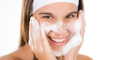 4 Steps To An Acne-Free Face - 72% Of All Afflicted People Got Rid Of Acne This Way