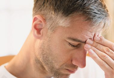 This Is Why Your Head Hurts Today - Potential Causes That Can Turn Serious In No Time