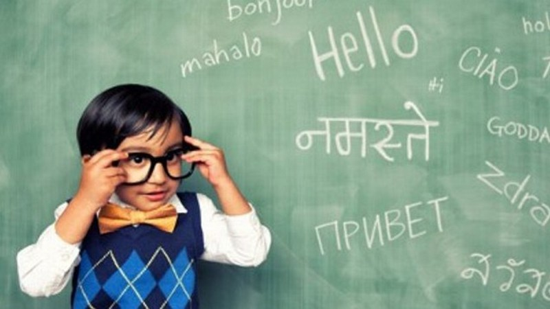Awesome And Unexpected Benefits Of Learning Multiple Languages - Bilingual Perks