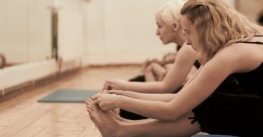 Awesome Benefits Of Yoga You Never Even Knew You Got!
