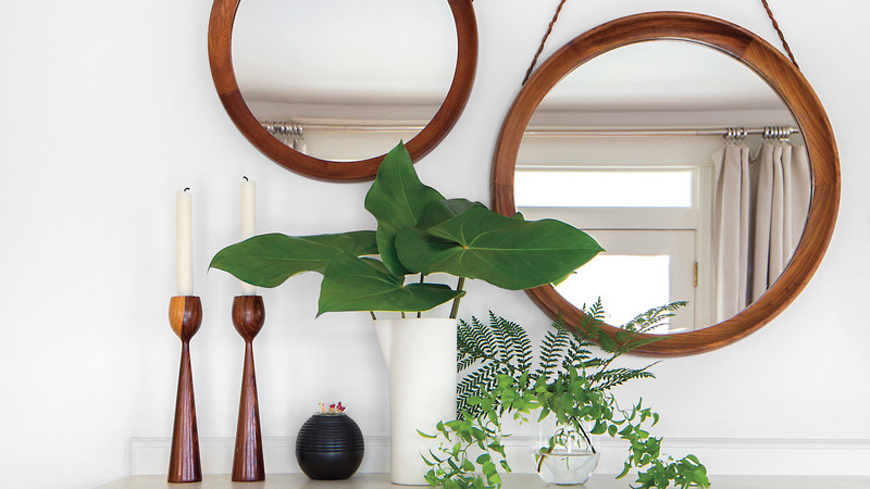 Awesome Benefits Of Having Houseplants In Your Working And Home Environment