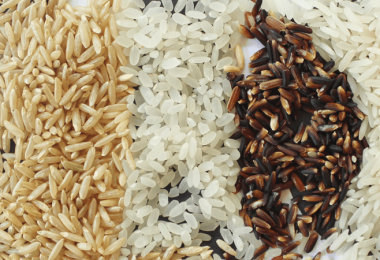 This Is Why Brown Rice Is Miles Ahead Of The Bleached Regular Rice