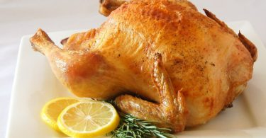 The 7 Awesome Benefits of Chicken Meat